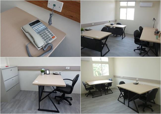 4-6 富甲國際商務中心 虛擬辦公室 辦公室租借 (2)