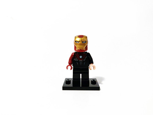 LEGO Marvel Super Heroes Avengers Tower (40334)