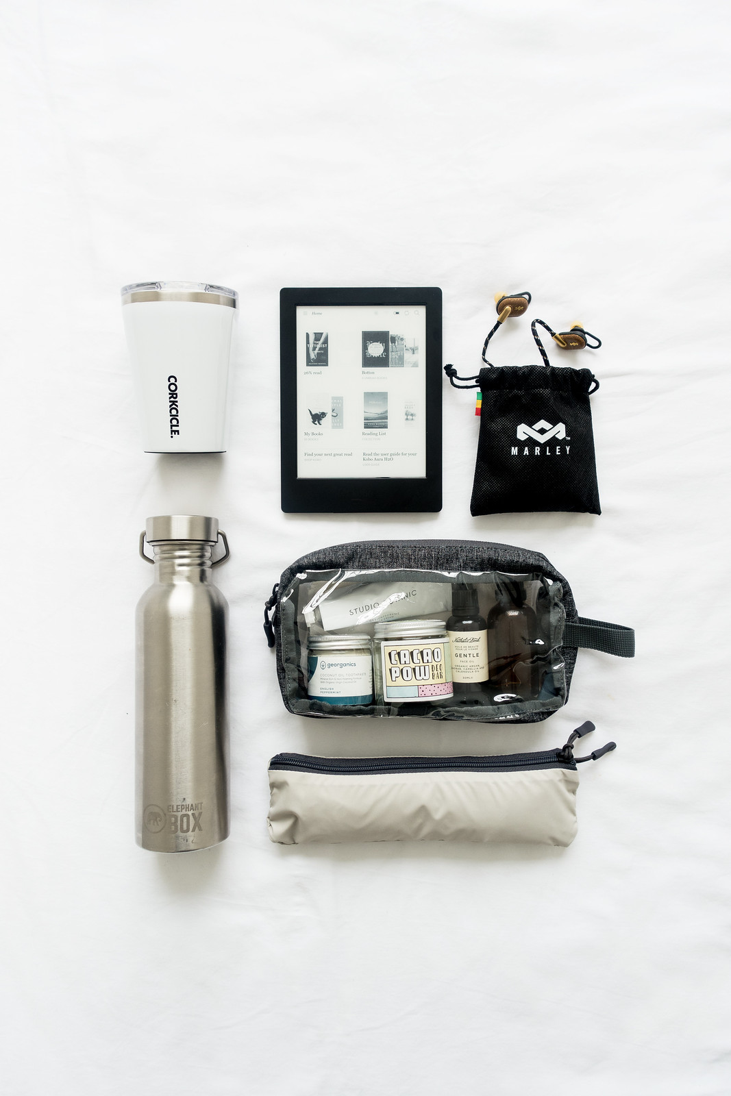 Travel Accessories To Help Pack Light and Avoid Waste