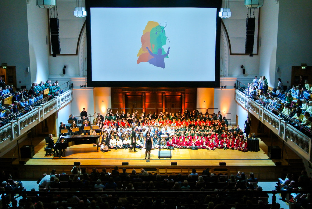 Prep Schools' Choir of the Year Competition