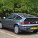 1991 Honda Civic CRX Coupe ZF-86-FD