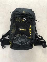 Lavinový batoh Pieps Jetforce Tour Pro 34 - titulní fotka