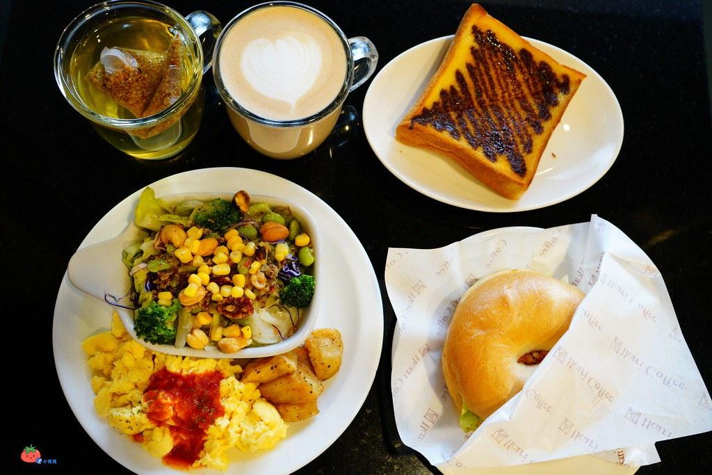 蘆洲門市WIFI怡客咖啡菜單優惠