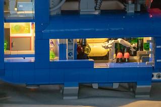SPACEship lab & launcher | by cimddwc