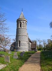 Higham St Stephen