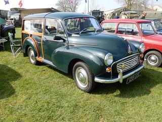 1959 Morris Minor 1000 Traveller | by andrewgooch66