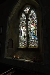 Doddington Church, Kent