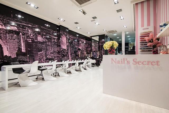 Nail's Secret salon