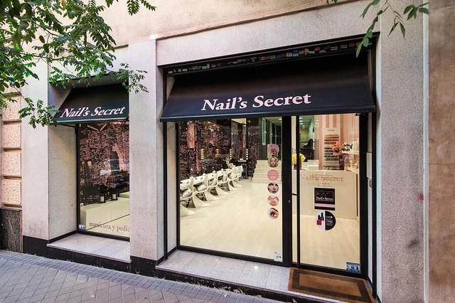 Nail's Secret fachada