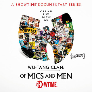 Wu Tang Clan: of Mics and Men