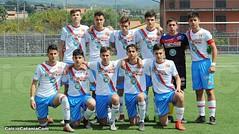 Under 15 Alma Juventus Fano-Catania, domani andata dei quarti