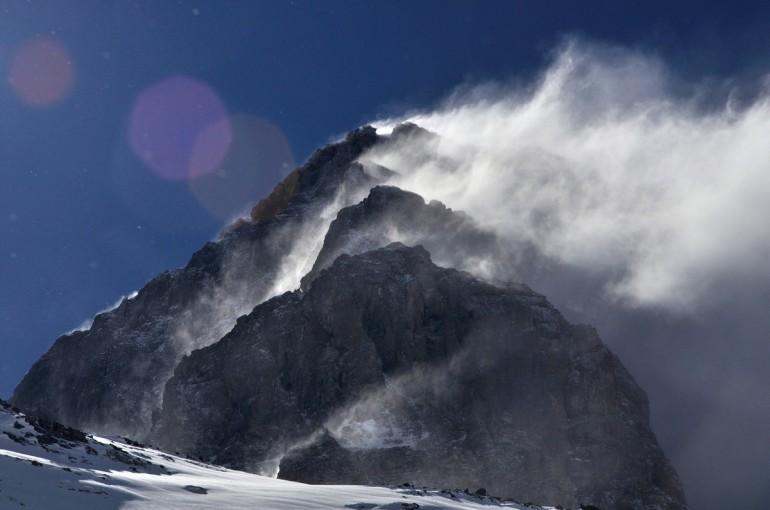 Okružní Haute Route v Glarner Alpen