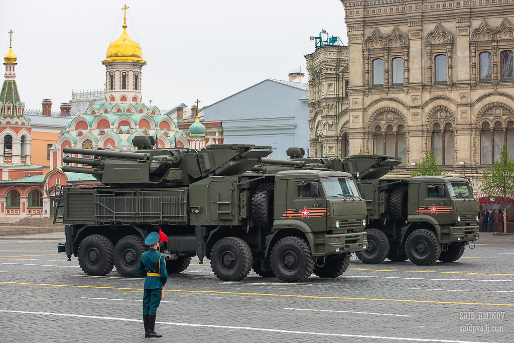 Victory Day Military Parades in Moscow (2010-Present) - Page 2 46897267875_2618cdd63e_b