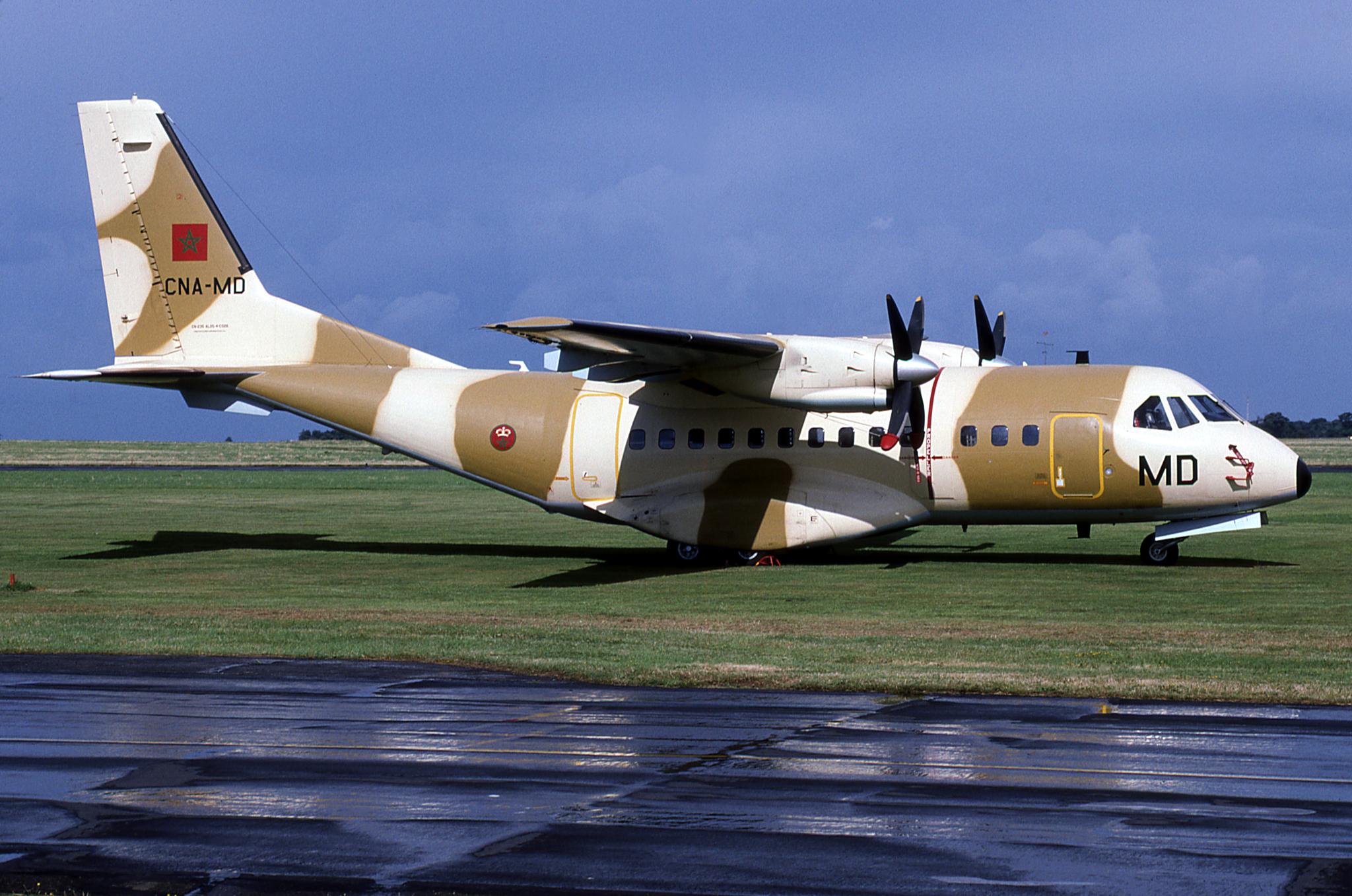 FRA: Photos d'avions de transport - Page 38 46897989255_07f008af54_o