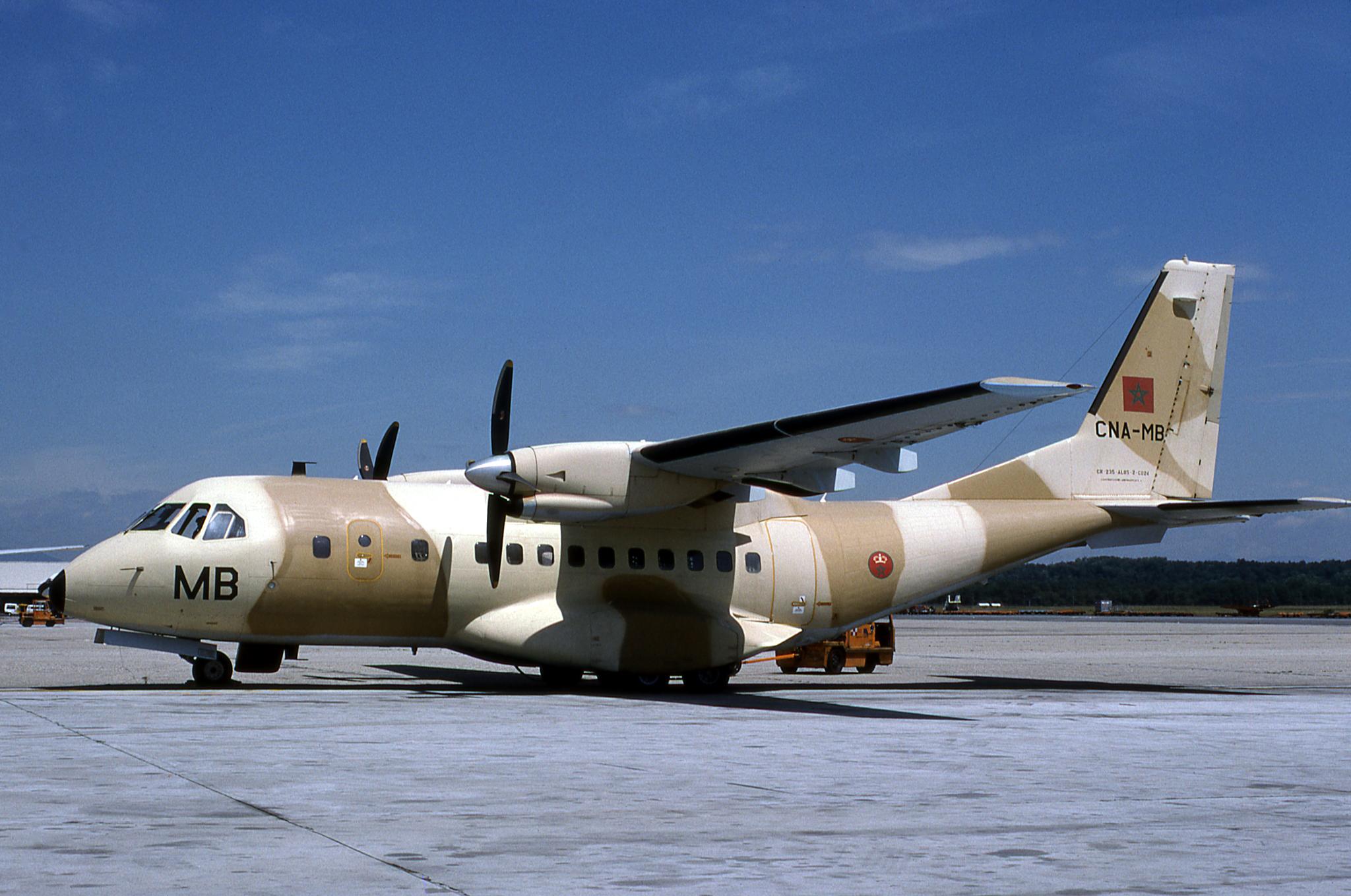 FRA: Photos d'avions de transport - Page 38 46897989475_3680c0b922_o