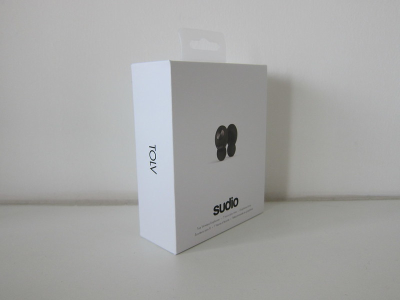 Sudio Tolv - Box