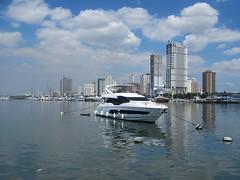 Pasay Waterfront