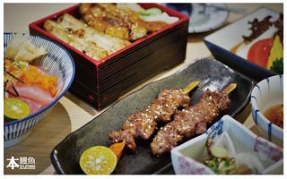 太平本鰻魚料理屋-19