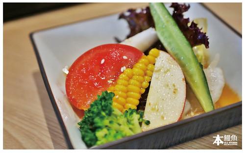 太平本鰻魚料理屋-16