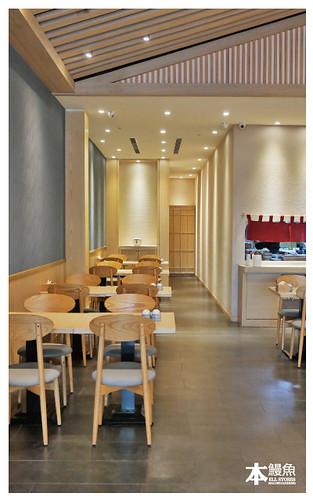 太平本鰻魚料理屋-5