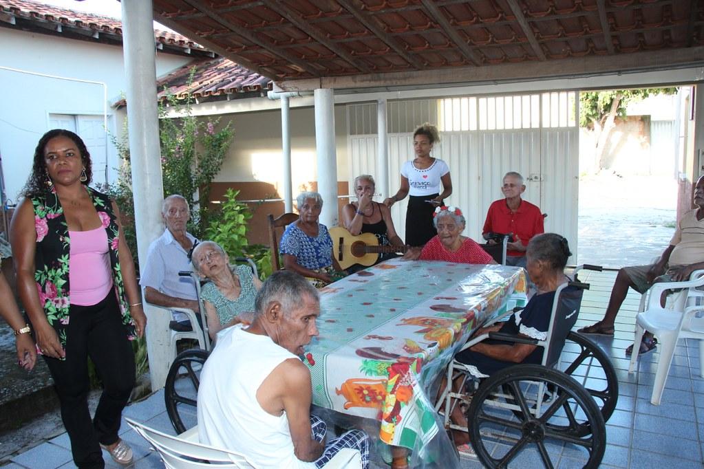 Celebração da Paixão de Cristo no Lar de Idosos Sant'Anna em Alcobaça (14)