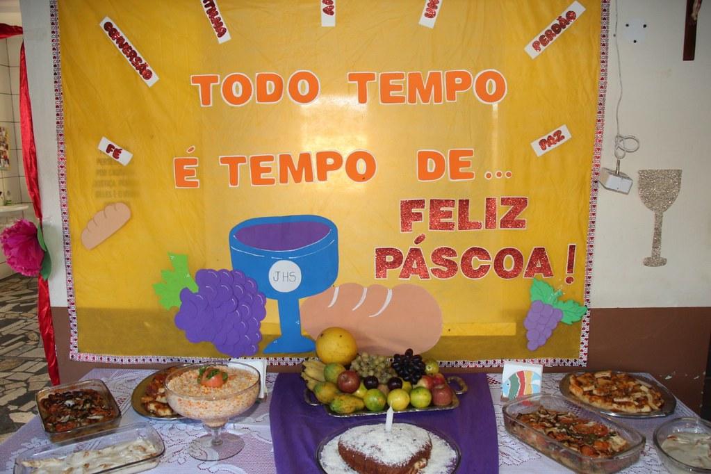 Celebração da Paixão de Cristo no Lar de Idosos Sant'Anna em Alcobaça (3)