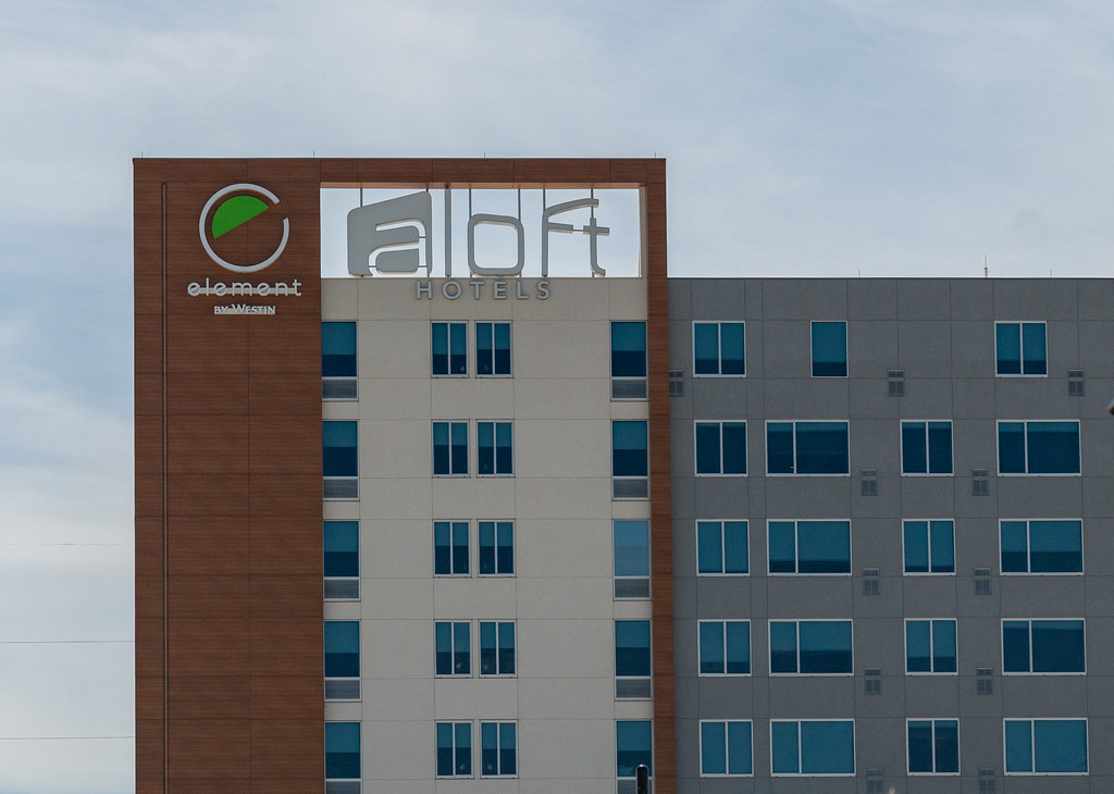 Speed ​​Dating Minneapolis Aloft Hotel