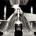 Escalator issy les moulineaux
