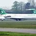 EZ-A102 Boeing 717‑22K 55154 Turkmenistan Airlines