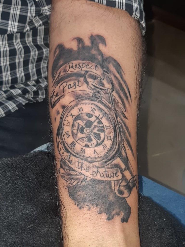 jack tattoo artist selvam | Flickr