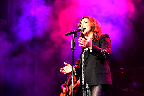 Rock and Roll for Children Concert featuring Martina McBride