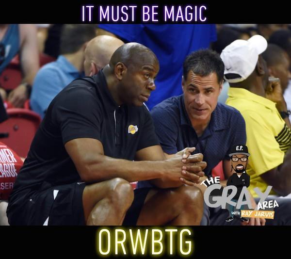 It Must Be Magic #Open078