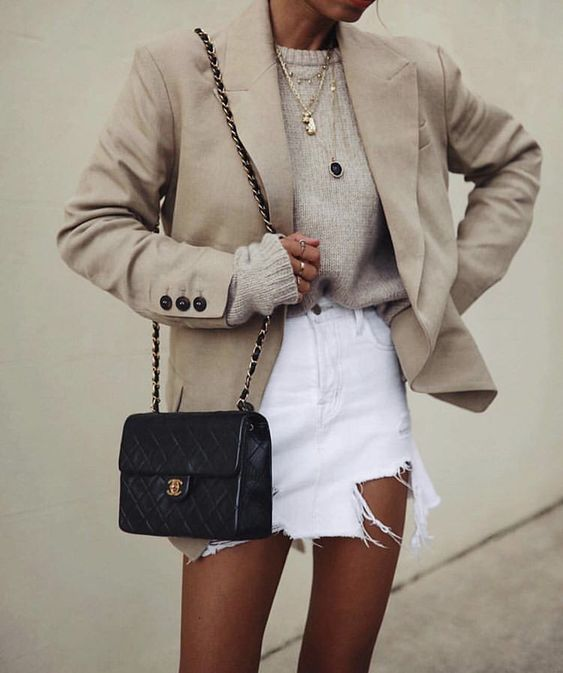 street style spring outfit inspiration7