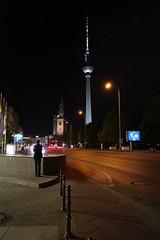 Berlin #nightshot #streetphotography #RicohGR #RicohGR3