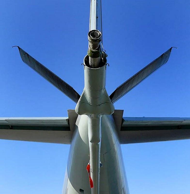 Boeing KC-97L Stratofreighter 00004
