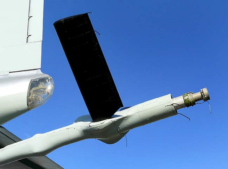 Boeing KC-97L Stratofreighter 00002
