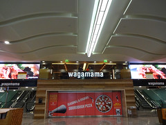 Picture of Wagamama, E14 5NY