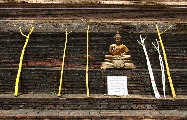 Chiangmai, 13/04/2008