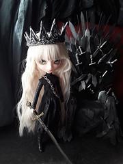 Daenerys warrior queen