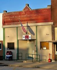 VFW, Chenoa, IL