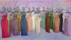 .ET. Arabella Gown