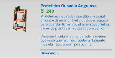 The Sims 4: Atualização de Abril de 2019
