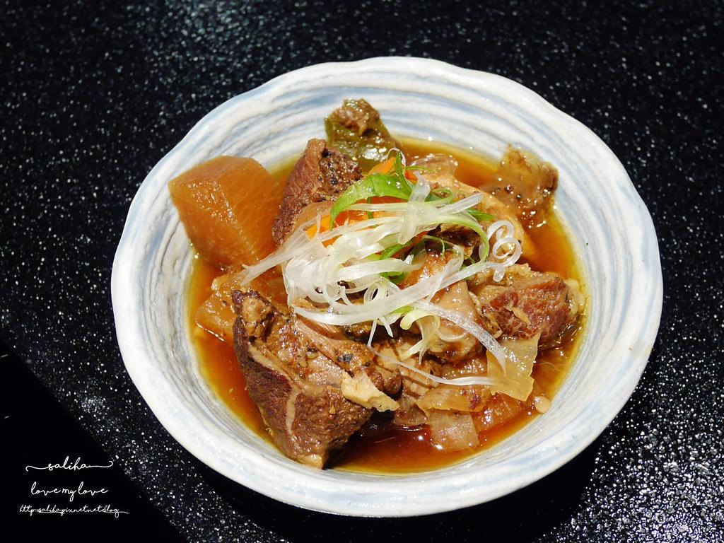 台北東區竹苑shabu高級鍋物海鮮好吃火鍋 (16)