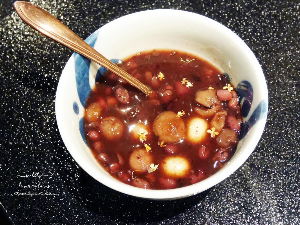 台北東區竹苑shabu高級鍋物海鮮好吃氣氛好浪漫火鍋餐廳適合約會 (6)