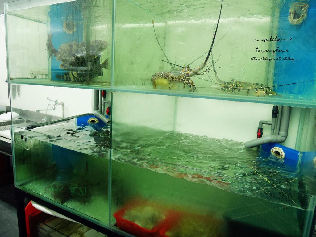 台北東區竹苑shabu高級鍋物海鮮好吃火鍋活體海鮮鮑魚螃蟹 (2)