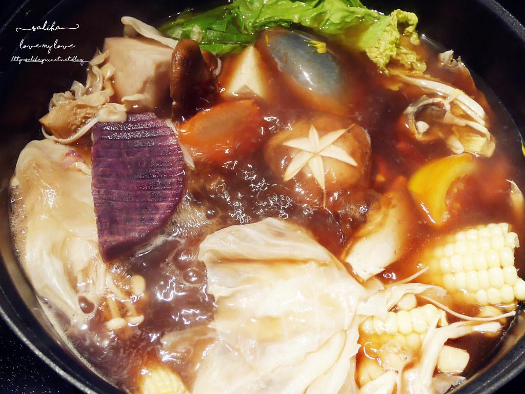 台北東區竹苑shabu高級鍋物海鮮好吃火鍋忠孝敦化站附近餐廳 (3)