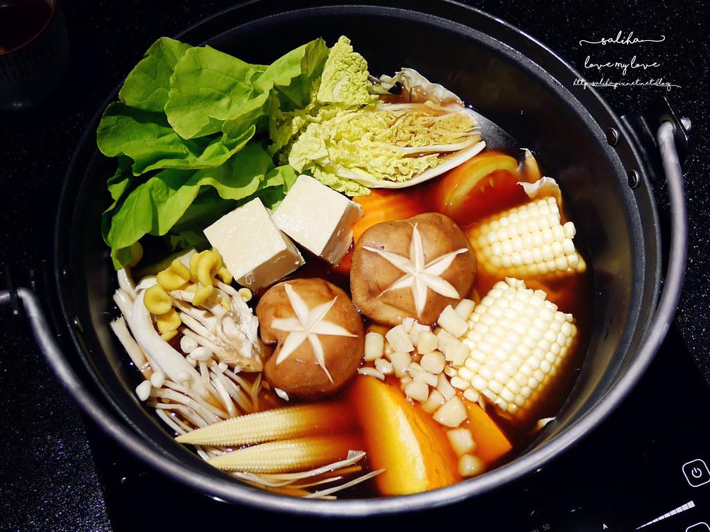台北東區竹苑shabu高級鍋物海鮮好吃火鍋 (14)