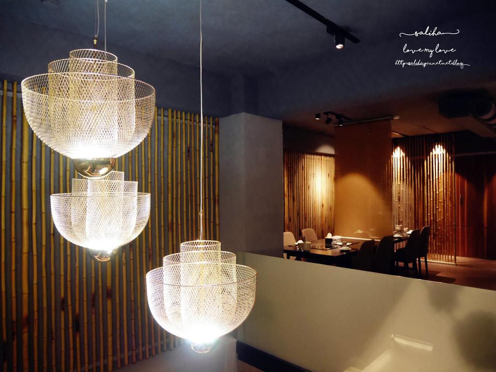 台北大安區東區竹苑shabu高級鍋物海鮮好吃火鍋情人節約會聚餐大餐 (5)