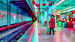 Tokyo Station platform 12 164bb