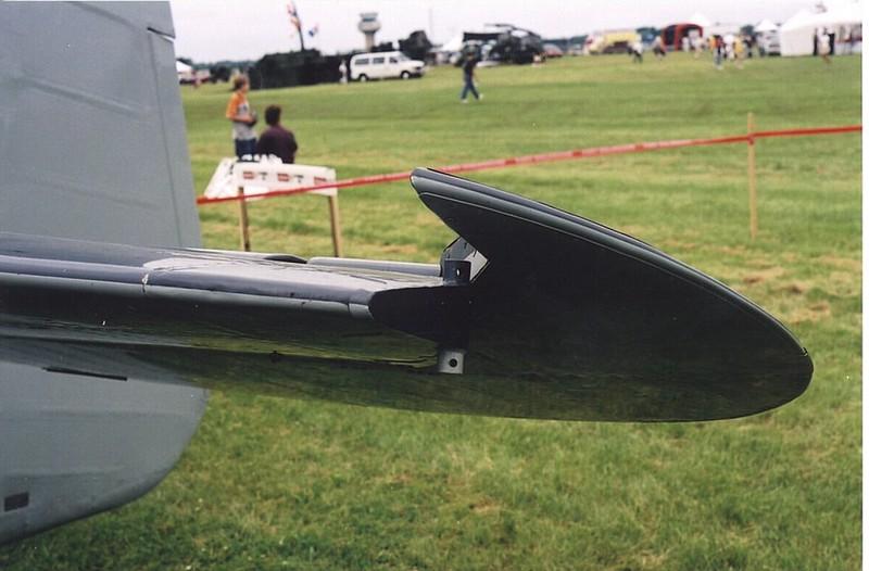 Fairey Firefly 00027